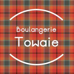 Towaie(トワイエ)